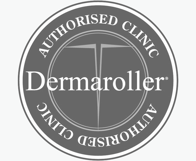We work with - Dermaroller