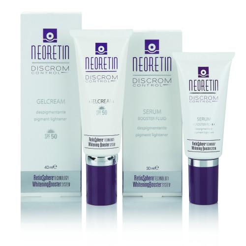Neoretin Serum & Gelcream_Group Shot_2