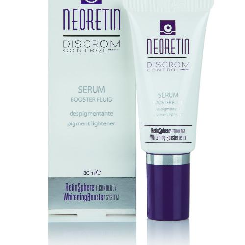Neoretin Serum_Carton and Tube